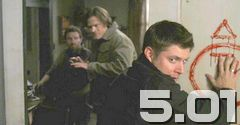 Download Sobrenatural (Supernatural) – 5ª Temporada dublado | Sobrenatural Brazil