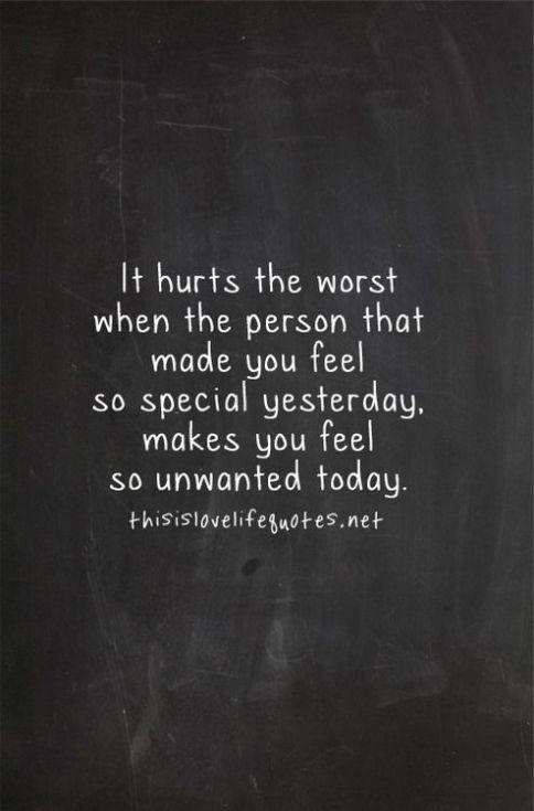 Top 20 Sad Love Quotes