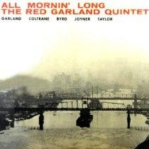The Red Garland Quintet: All Mornin' Long $2.67