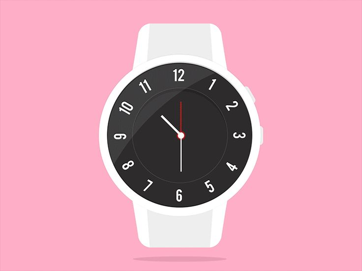 Phlat Watch UI - Message by Jerry Low