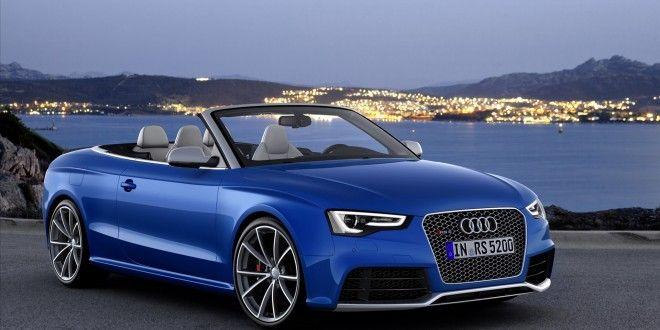 Audi R5 Convertible HD Wallpaper | Car Wallpaper HD