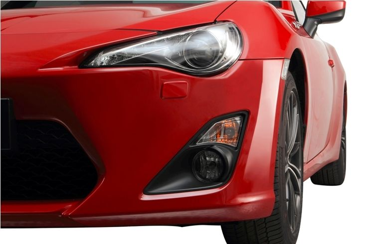 Toyota 86 - Sport Car with Pure excitement - AUTO2000