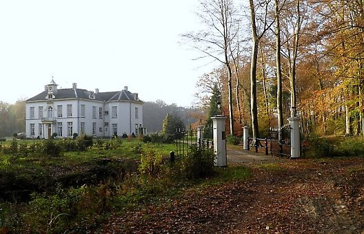 Huis den Bosch te Leuvenheim.