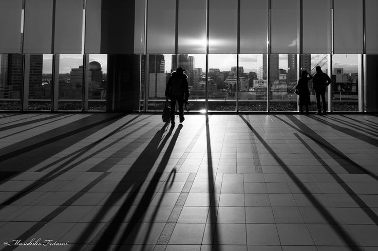 Blog / ブログ   Photographer Masahiko Futami / 写真家 二見匡彦