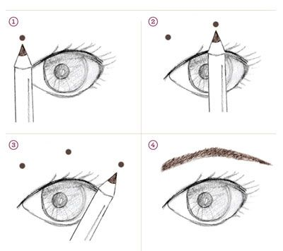 Eyebrows pose a particular challenge for cancer patients and survivors, as they may be sparse after treatments. However, by investing in a quality natural eyebrow pencil and eyeliner and learning a few simple tricks, you can easily fill in your eyebrows yourself. alive.com