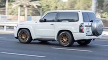 This 1900-hp Nissan SUV eats Porsche 918s for breakfast
