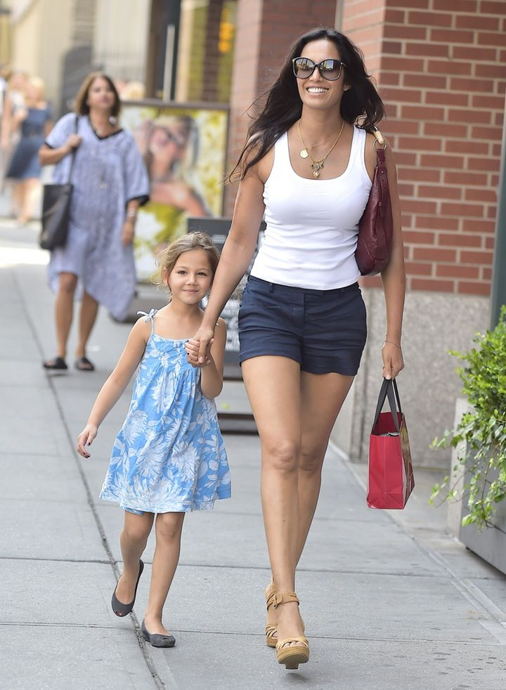 Padma Lakshmi Admits She Once Didn't Know the Identity of Her Daughter's Father