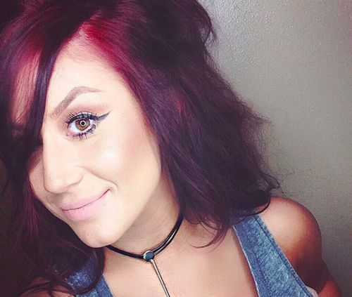 Chelsea Houska Proudly Shows Off Her Wedding Rings ...