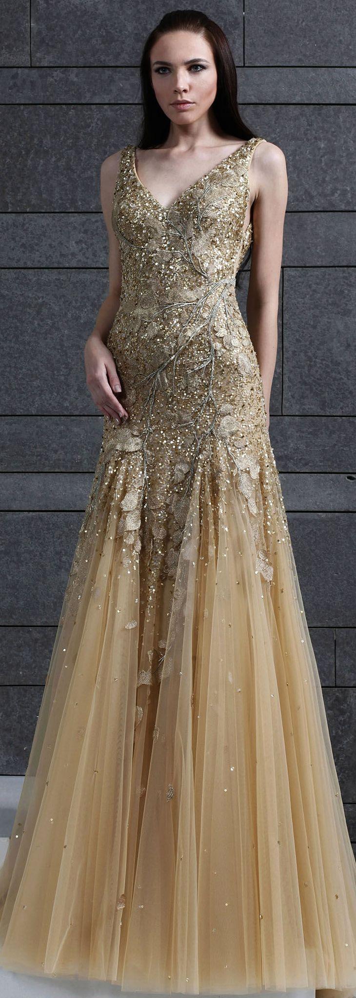 Tony brown evening dresses