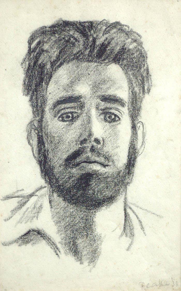Mervyn Peake the artist - 1911-1968