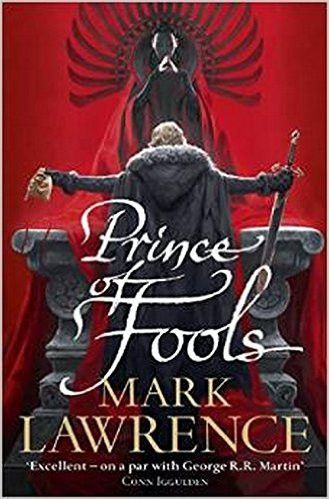 Prince of Fools (Red Queen's War)