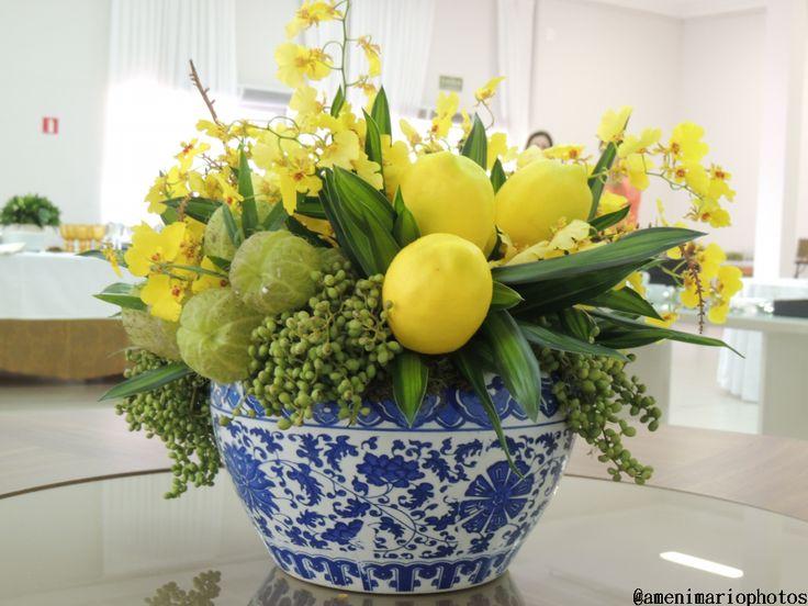 Arranjos florais de Pupy Zogaib, de Boqueirão, Santos, São Paulo, #pupyzogaib #amenimario #ameniplan