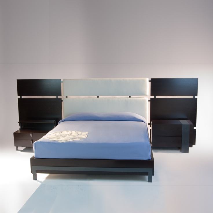 27 mejores imágenes de Beds Platform Daybeds Headboards Modern ...
