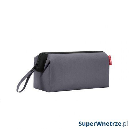 Kosmetyczka Reisenthel Travelcosmetic graphite WC7033