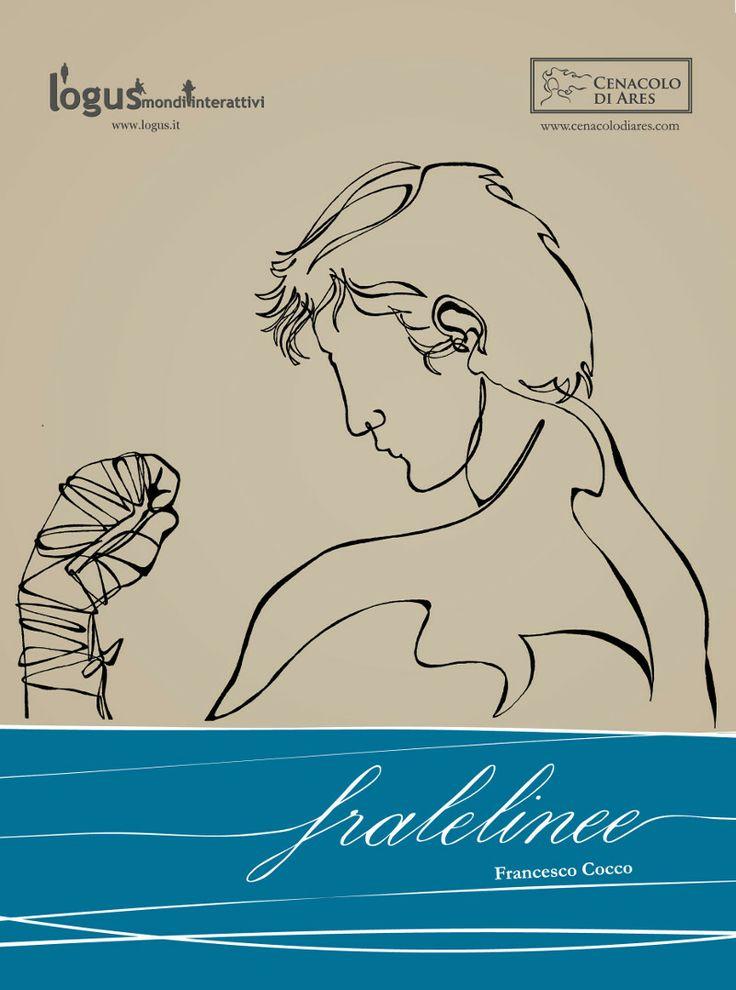 Fra le linee, un art e-book di Francesco Cocco