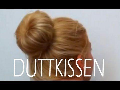 Dutt-Frisuren: Trends, Styling & Tutorials | InStyle
