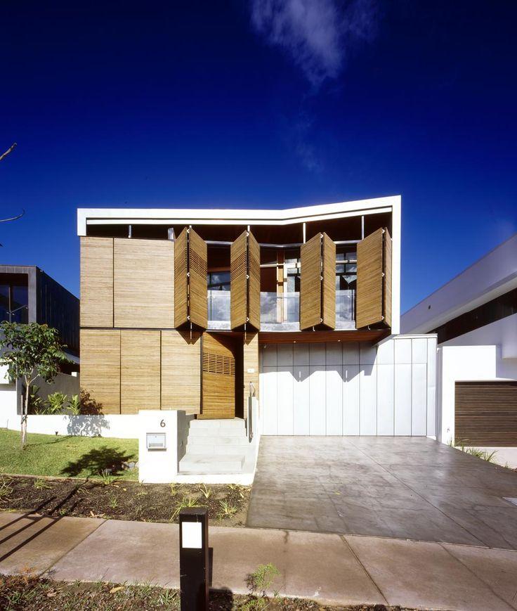 Elysium Lot 170, Noosa, Queensland - Richard Kirk Architect #Australianhomes #sydney