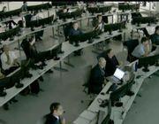 May 2012 - NASA Mission Control 2