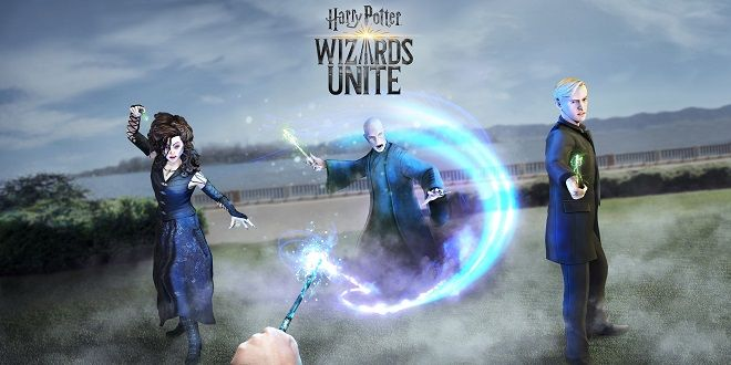 Fansunleashed Wizards Unite Unveils Its Biggest Update Of The Year Adversaries With This New Update We Ll Finally D Wizarding World Harry Potter Villain
