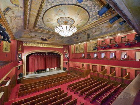 Goodspeed Opera House Interior Bing Images Opera