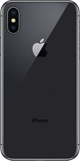 Buy iPhone Ten in Space Gray or Silver today. It features the Super Retina Display, Face ID, and wireless charging. Buy now with free shipping.