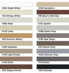 m 225 s de 1000 ideas sobre grout colors en