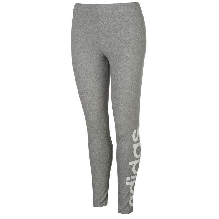 adidas | adidas Linear Tights Ladies | Ladies Tights