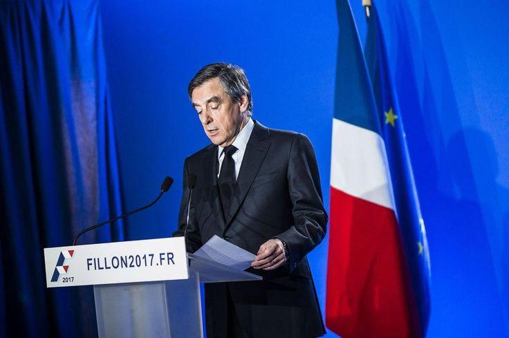 Trash party. Après un week-end au cours duquel François Fillon, après les destructions de la manif anti-FN samedi à Nantes, a accusé le gouvernement d'avoir...