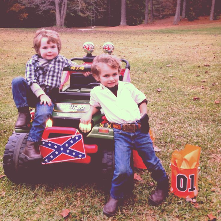 12 Best images about Dukes of Hazzard Costumes on ...