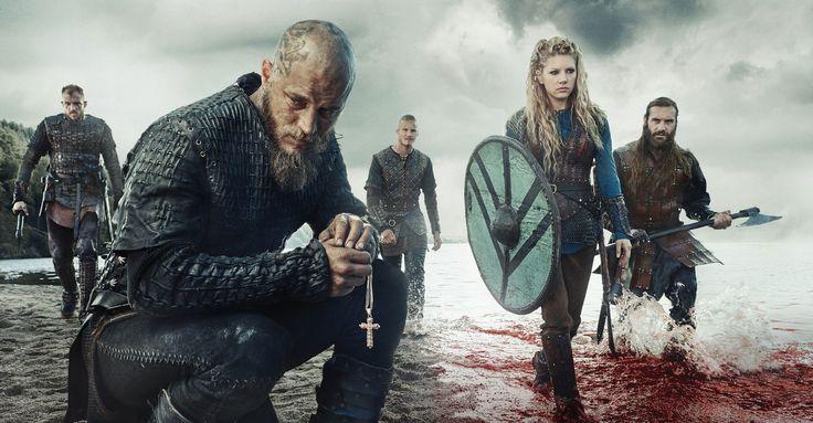 2017~Full! Watch Vikings Season 5 Episode 3 (2017) . Online  https://www.facebook.com/events/1530784663673444/