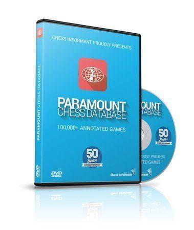 Paramount Chess Database  http://www.bestcheapsoftware.com/paramount-chess-database/