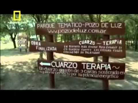 National Geographic - Profecias: O Apocalipse (Documentário Completo & Dublado)!!!