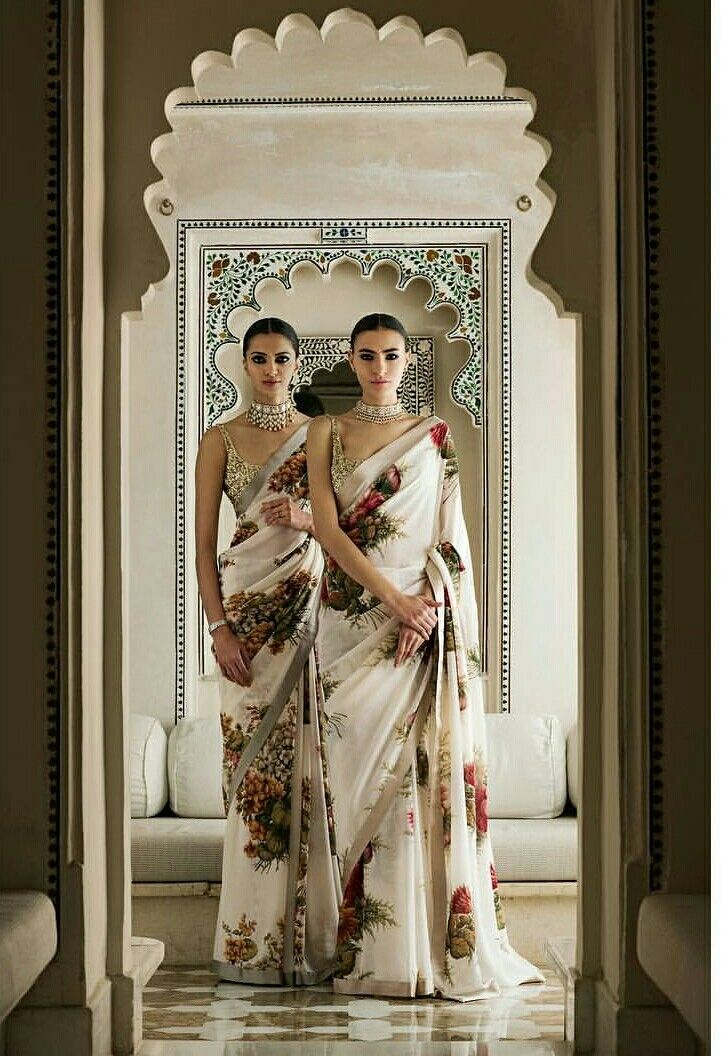 Sabyasachi Spring 2017 The Udaipur collection #PardesiPhool
