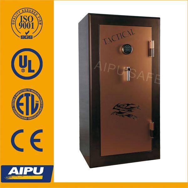 fireproof gun safe with ul rsc burglary certificate gun safe buy safegun gun safe product on alibaba