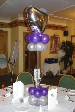 balloons wedding decorations 17 best images about wedding ideas on wedding 1472