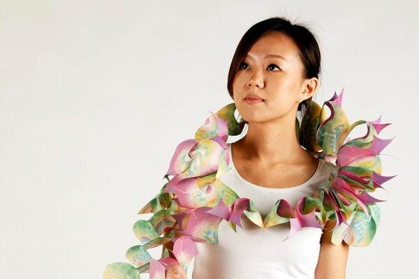 Yu-Ping Lin -'tulip'