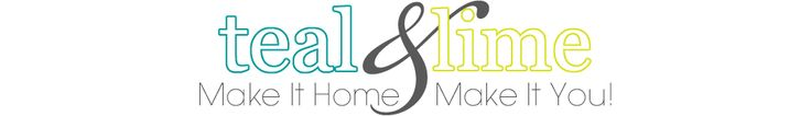 Teal & Lime, decorating e-courses and decorating tips.