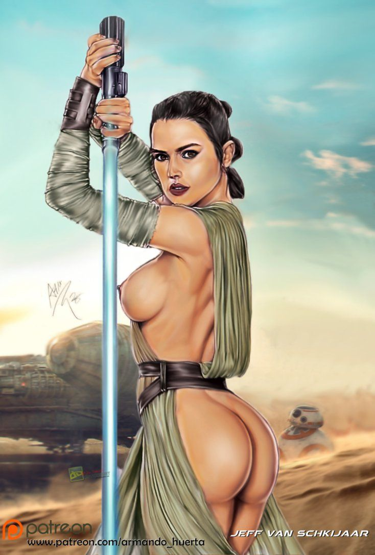 Star Wars Female Porn