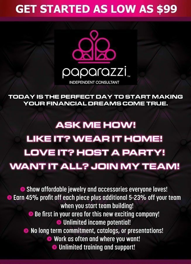 1152 best paparazzi accessories facebook parties images on for Paparazzi jewelry find a consultant