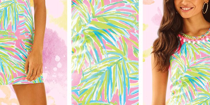 For nearly 6 decades, Lilly Pulitzer—in particular, its shift dress—has defined summertime attire for affluent women.
