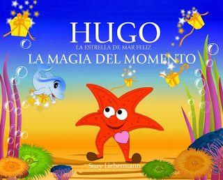 """LA MAGIA DEL MOMENTO le enseña a los niños la importancia de apreciar cada momento por lo que es y cómo disfrutar del """"regalo"""" tanto como Hugo aprende a disfrutar de los suyos. El lector se encontrará con algunas verdades inspiradoras para apreciar la vida. Como dijo una vez un sabio, """"hoy es un regalo – por eso se llama 'el presente'"""". www.MyStarfish.org"""