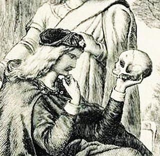 Hamlet - Hamelt, William Shakespeare