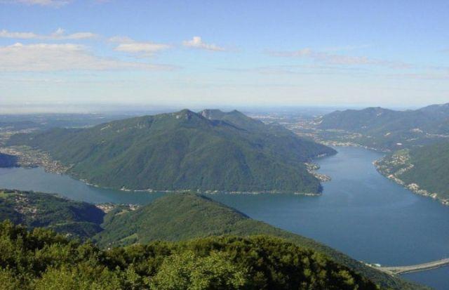 Monte San Giorgio, Sito Unesco, regione Lombardia
