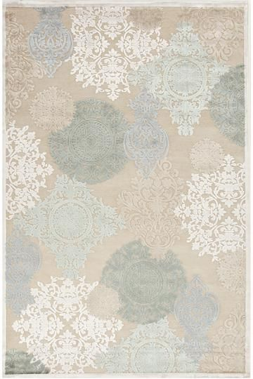 Gracie Area Rug - Transitional Rugs - Machine-made Rugs - Synthetic Rugs | HomeDecorators.com #TransitionalDecor
