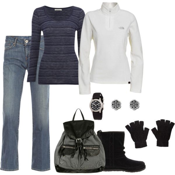 """""""Untitled #445"""" by amy-devito-haustetter on Polyvore"""
