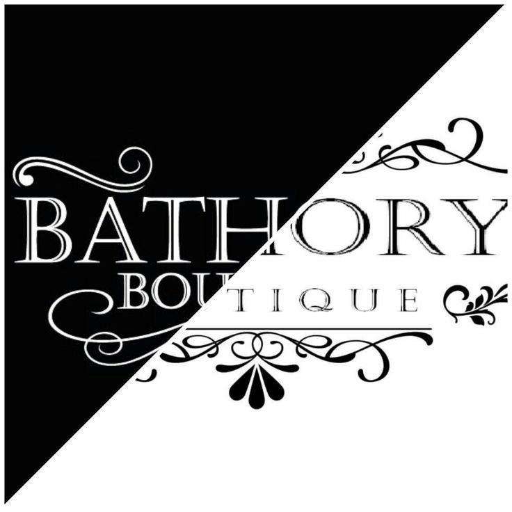 #BathoryBoutique Evolucionamos nuestro logo.