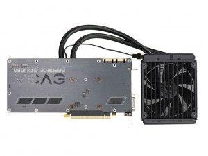 エルミタージュ秋葉原 – 水冷・空冷ハイブリッド仕様のGeForce GTX 1080、EVGA「GTX 1080 FTW HYBRID GAMING」