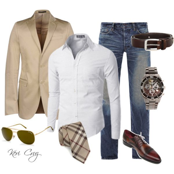 Sharp & Sexy, created by keri-cruz on Polyvore