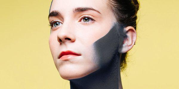 6 einfache DIY Gesichtsmaske Rezepte – Beste hausgemachte Gesichtsmasken für strahlende Haut #HowToM …   – Tumeric Face Mask For Wrinkles