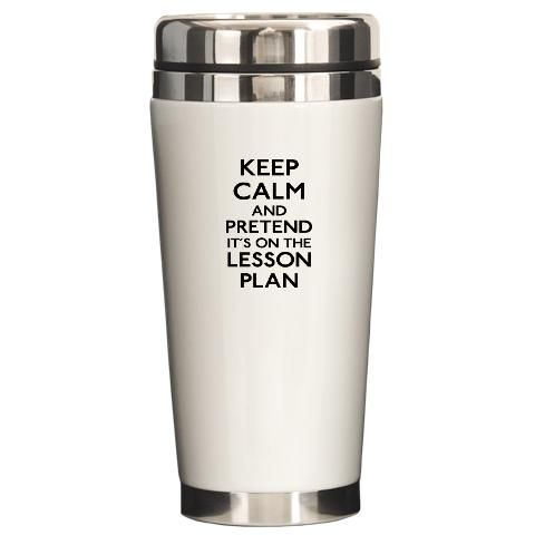 This travel mug isn't just a work of art, it's also a workhorse. It's steel inner-sleeve is ideal for hot or cold beverPrice - $26.00